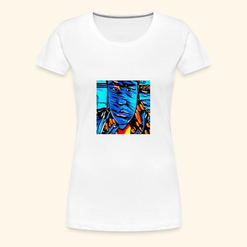 Ryan Leslie 76 Shirts - Women's Premium T-Shirt