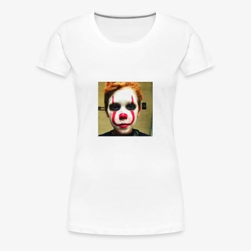 Lucian - Women's Premium T-Shirt