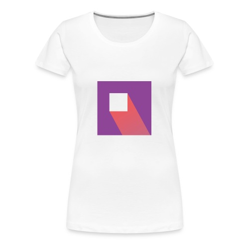 Kmcvlogs - Women's Premium T-Shirt