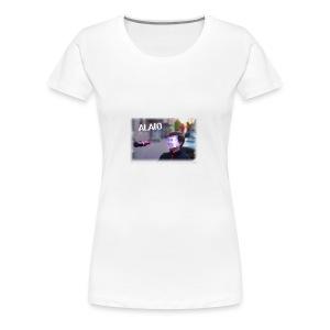 COVER PHOTO - Women's Premium T-Shirt