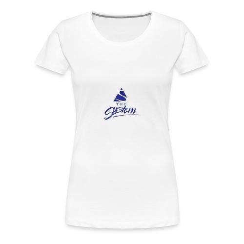 IMG 3722 - Women's Premium T-Shirt