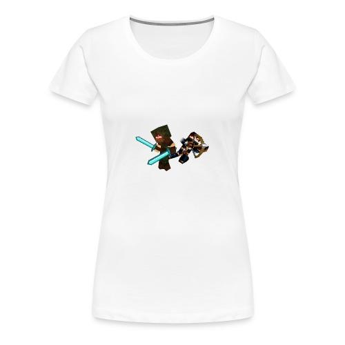 The Bandits - Women's Premium T-Shirt