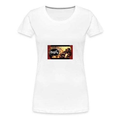 FAD CLANES T SHIRT - Women's Premium T-Shirt