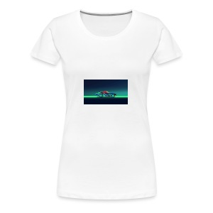 The Pro Gamer Alex - Women's Premium T-Shirt