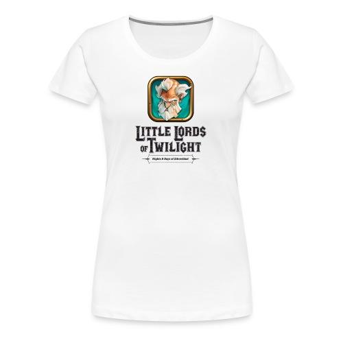 Little Lords of Twilight - Herk - Women's Premium T-Shirt