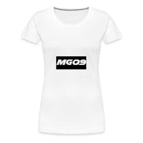 MGYT - Women's Premium T-Shirt
