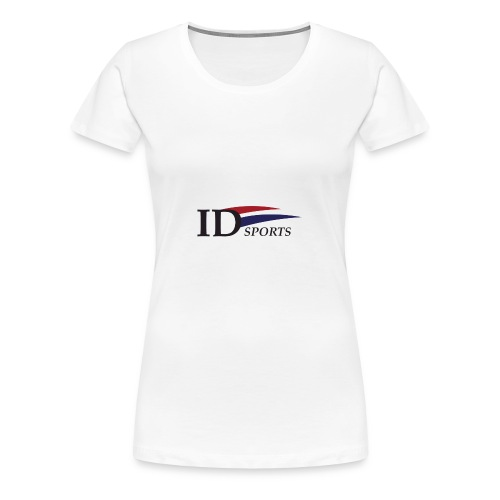 ID Sports - Women's Premium T-Shirt