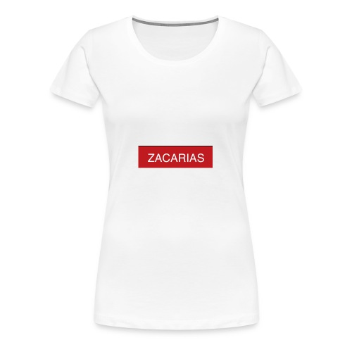 C8471BAB A8CB 498F B2E3 1108C51375E6 - Women's Premium T-Shirt