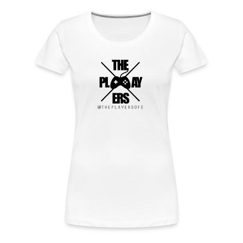 ThePlayersOFC - Women's Premium T-Shirt