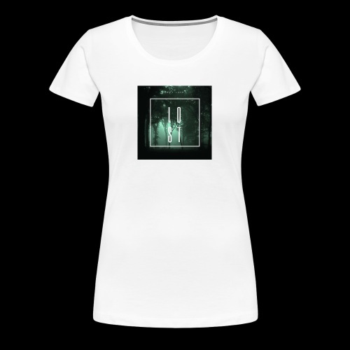 Lost - Women's Premium T-Shirt