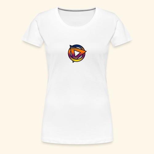 dario1 - Women's Premium T-Shirt