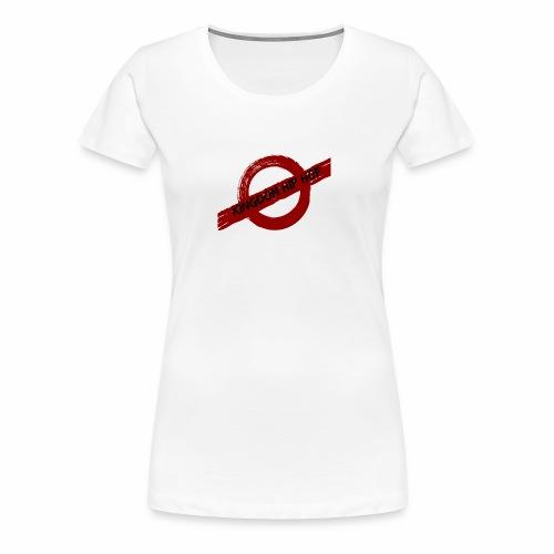 Kingdom hip hop - Women's Premium T-Shirt