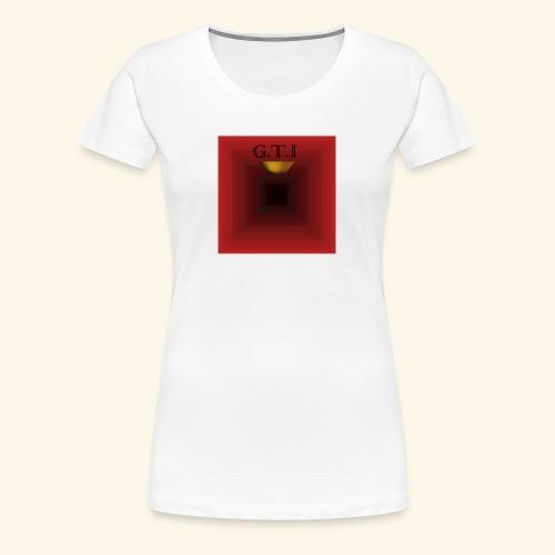 Creative shirt - Women's Premium T-Shirt