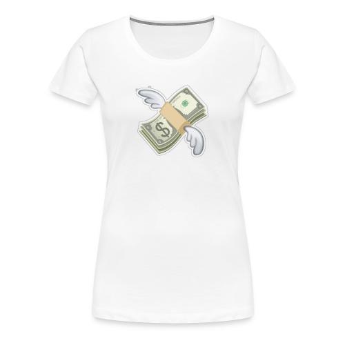 my dream - Women's Premium T-Shirt