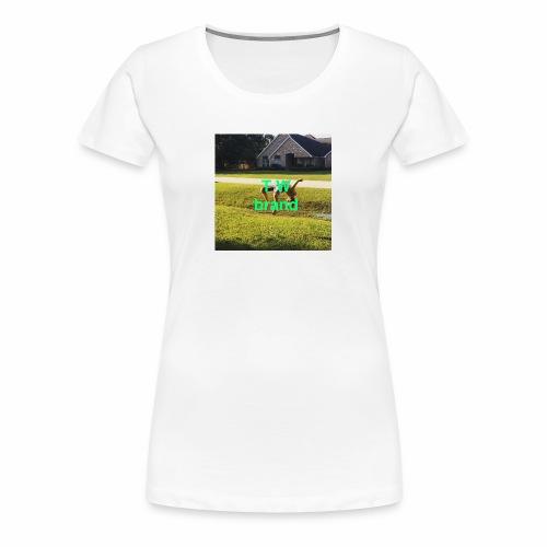 Regular merch - Women's Premium T-Shirt