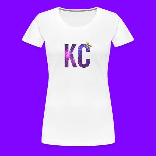 KC2 - Women's Premium T-Shirt