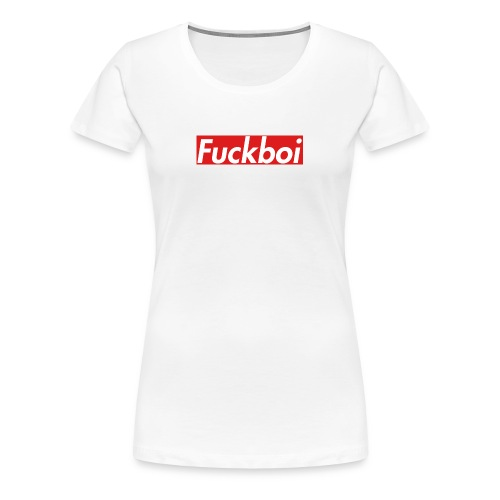 Supreme - Women's Premium T-Shirt