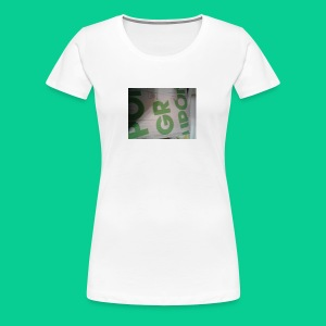 First product - Women's Premium T-Shirt