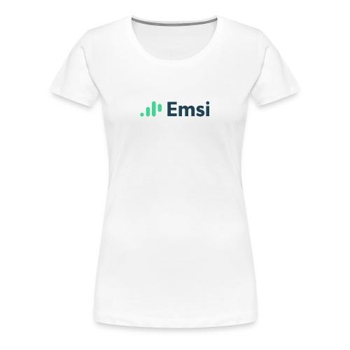 Shirt Full Logo - Women's Premium T-Shirt