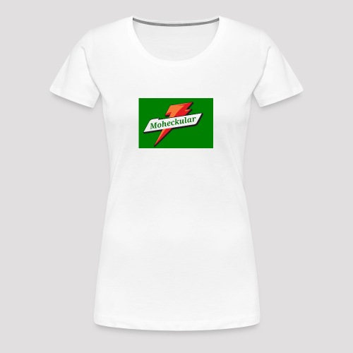 Moheck - Women's Premium T-Shirt