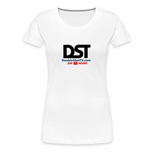 Awesome DST Merch Design - Women's Premium T-Shirt