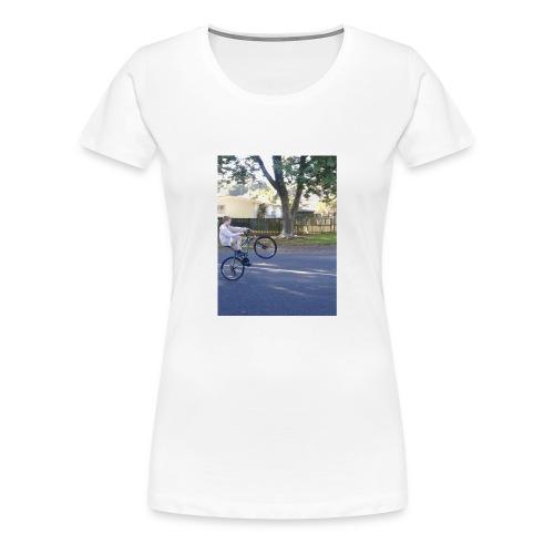 rcbikelife brand - Women's Premium T-Shirt