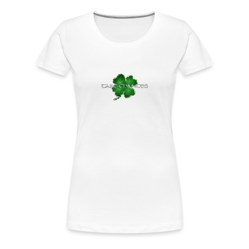 chance - Women's Premium T-Shirt