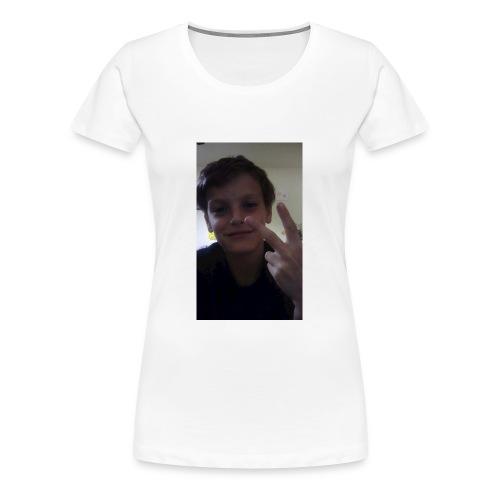 1507578756037351679375 - Women's Premium T-Shirt