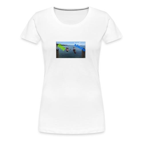 Najman bros - Women's Premium T-Shirt
