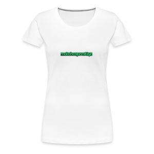 matchesprestige - Women's Premium T-Shirt