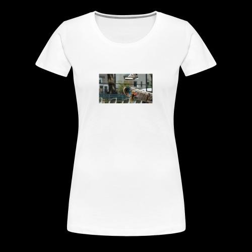 heelflip - Women's Premium T-Shirt