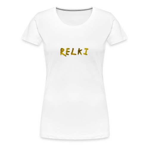 Relki - Women's Premium T-Shirt