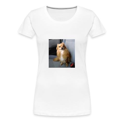 Max - Women's Premium T-Shirt