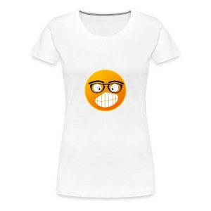 EMOTION - Women's Premium T-Shirt