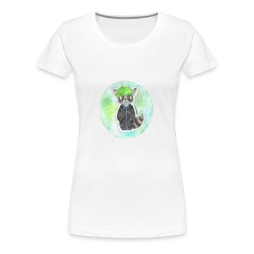 mabgay - Women's Premium T-Shirt