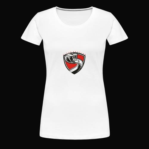 Vip3rgam3ing - Women's Premium T-Shirt