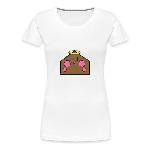 Angel House - Women's Premium T-Shirt