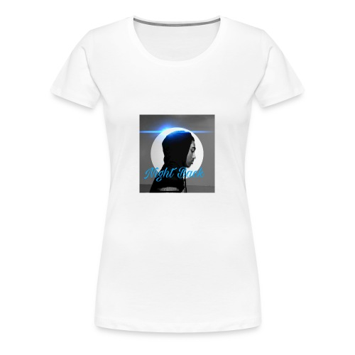 Night Gang pic - Women's Premium T-Shirt