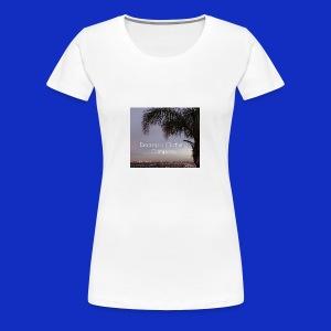 California J10 - Women's Premium T-Shirt