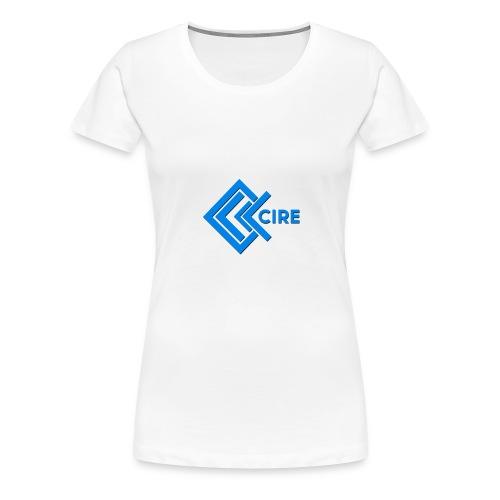 Cire Apparel Clothing Design - Women's Premium T-Shirt