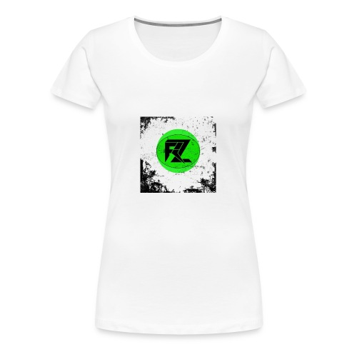 EXPERIENCE THE BASS - Women's Premium T-Shirt