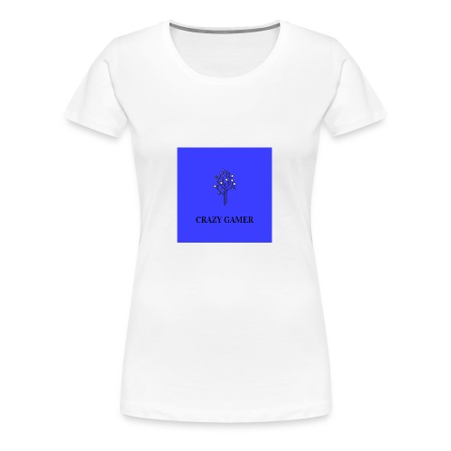 Gaming t shirt - Women's Premium T-Shirt