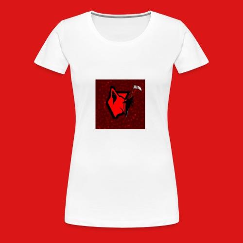 PhantomGames Logo - Women's Premium T-Shirt