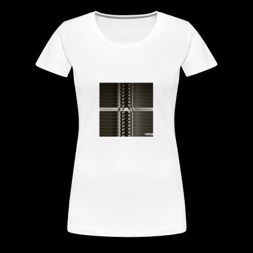 Euforyah Tentaciones Covers - Women's Premium T-Shirt