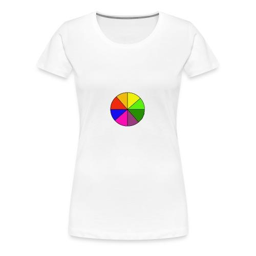 Mr Rainbow Shirts - Women's Premium T-Shirt
