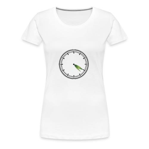 420 Time - Women's Premium T-Shirt