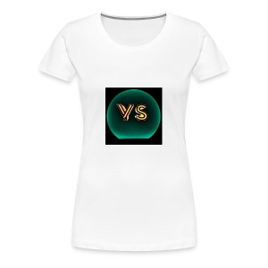 Young savage sweat shirts - Women's Premium T-Shirt