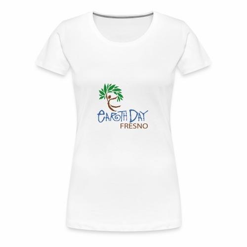Earth day T Shirt Design - Women's Premium T-Shirt