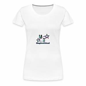 Omgitsmichxel Official Merch - Women's Premium T-Shirt