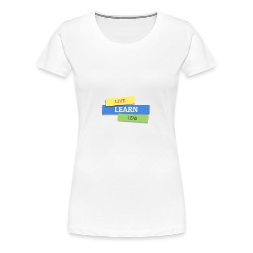 Triple L T-shirt - Women's Premium T-Shirt